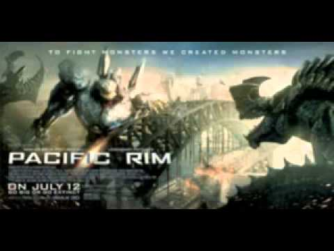 Pacific Rim film review with Aaron Franz and Adam of Cerebral Revolt - Trans Resister Radio # 68