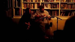 07 Ваня Жук и Алиса Тен в Сан Франциско