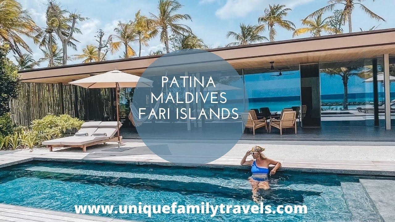 Download Patina Maldives, Fari Islands