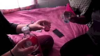 Film 110 Tutorial 2: The Roommates
