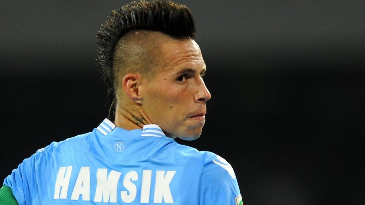Marek Hamsik ○ S S C Napoli ○ Goals Skills & Assists ○ 2015