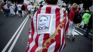 Tea Party Vs Occupy Wall Street - Fox News & Rush Limbaugh