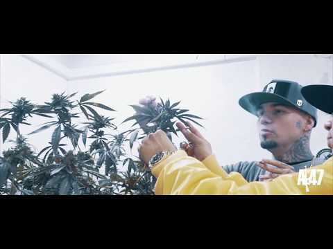 King Lil G Ft. GeraMx - En La Cuadra Prod. Eskupe (Official Music Video)