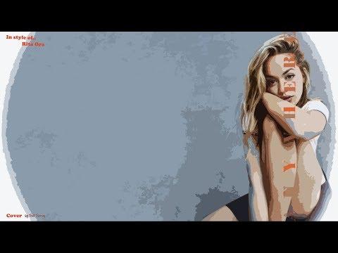 Rita Ora- Anywhere - Instrumental
