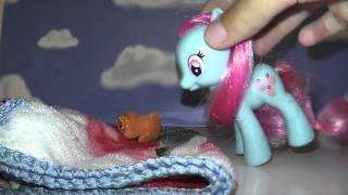 Моя коллекция Пони. Я играю с Пони. Мои маленькие и большие Поняшки