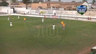 Sanluqueño 0 - Cádiz 2 (01-08-15)