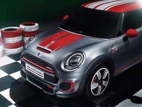 Top 10 Concepts en Auto Show de Detroit 2014