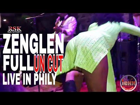 ZENGLEN FULL LIVE IN PHILADELPHIA 08 17 2019 LEXX SAN KONPLEXX