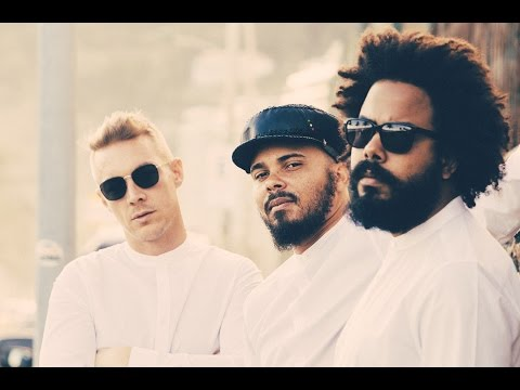 Major Lazer ft. Beyonce - Energy ( NEW SONG 2016 )