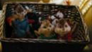 Alvin and the chipmunks: I