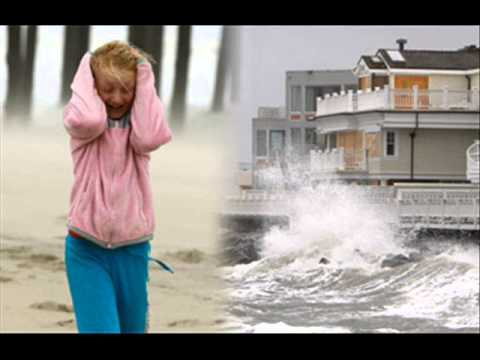 صور اعصار ساندي Photos Hurricane Sandy The Moment Of Death