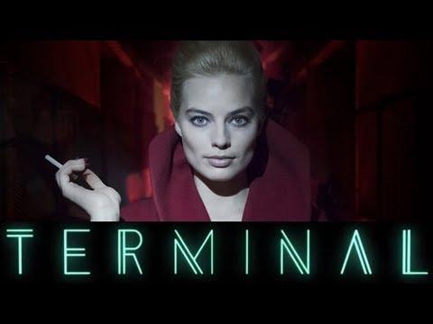 LeBask Slave Empire (Dr Peacock Remix) TERMINAL - Margot Robbie, Simon Pegg