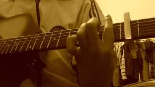 Sắc màu tình yêu cover guitar