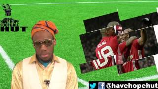 Manchester United Vs  Hull City Pre Match Analysis Preview EFL Cup