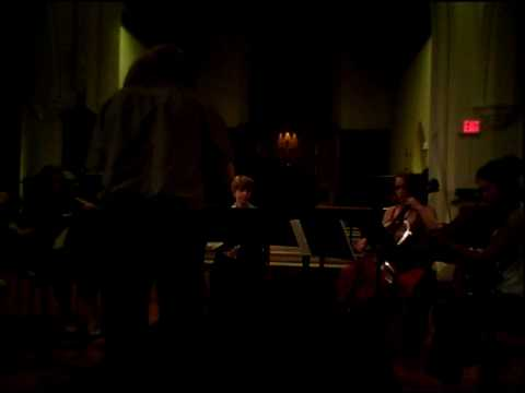 Contemporaneous performs: In the Footsteps of Virgil