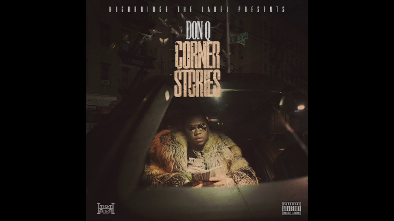 Download Don Q - Take Me Alive (Feat. Styles P & Jadakiss) [Prod. by Scott Storch]