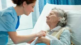 Assistenza al paziente amputato e bendaggio del moncone
