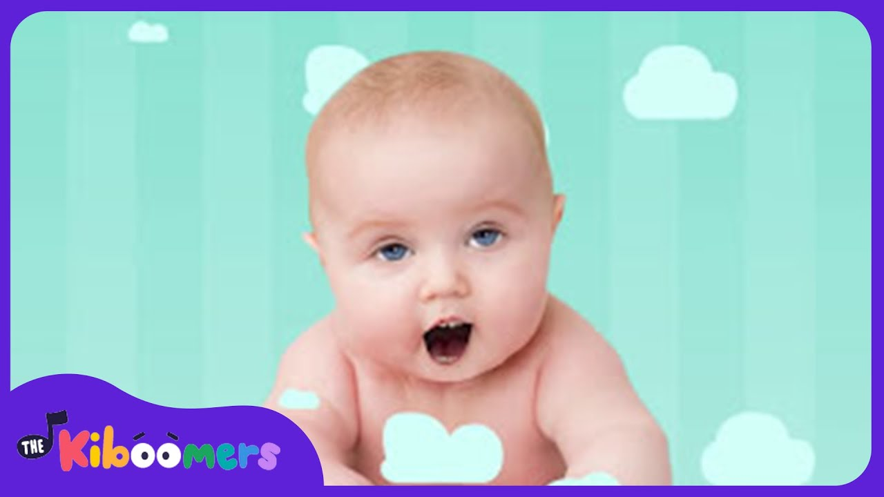 Celebration in My Heart Song for Kids | Valentines Day | The Kiboomers | Kids songs | esl