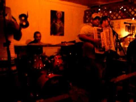 Corey Ledet - Offshore Lounge 2008 - What You Gonna Do?