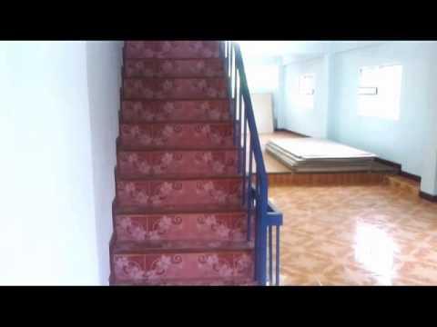 อาคารพาณิชย์ ซ.68 ห้องมุม