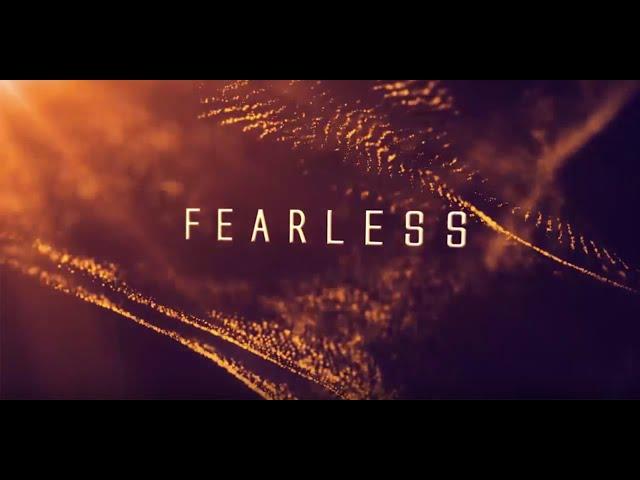 Be Fearless | Sheikh Azhar Nasser