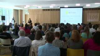 Three Minute Thesis (3MT) 2013