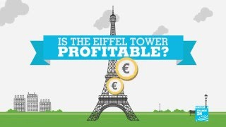 Paris: is the Eiffel Tower profitable?
