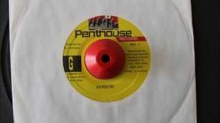 PENTHOUSE RECORDS - MEK NOISE VERSION