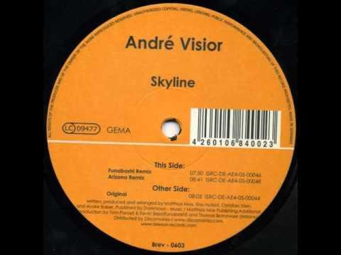 André Visior - Skyline (Funabashi Remix)
