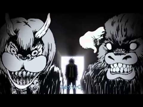 Yondemasuyo, Azazel-san : Rinko sakuma vaca