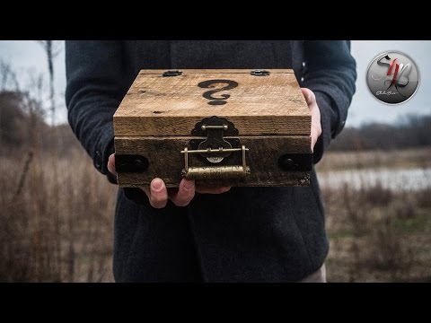 Mystery Box - Dark Lyrical Emotional Sad Rap Beat Hip Hop Instrumental 2015 / [Free Download]