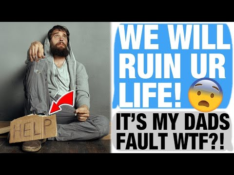 r/LegalAdvice - I GOT ENTRAPPED IN DAD'S LAWSUIT, NOW I AM BEING SUED FOR $60,000! 💰
