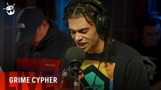 Australian Grime Cypher on triple j Hip Hop Show