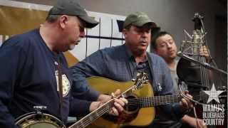Russell Moore & IIIrd Tyme Out - Take Me Home Country Roads [Live at WAMU's Bluegrass Country]