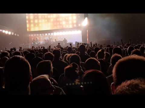 Foo Fighters- Walk Budapest
