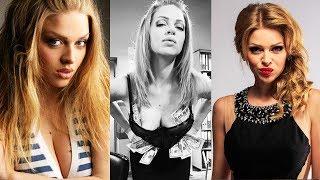 Как менялась Яна Глущенко – лучшие образы горячей блондинки Дизель Шоу 2015-2017 | ЮМОР ICTV