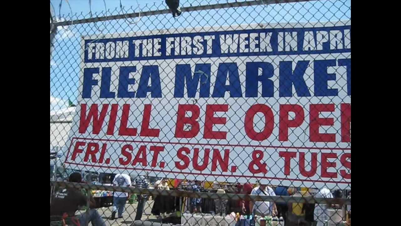 Flea Market In Brooklyn Ny
