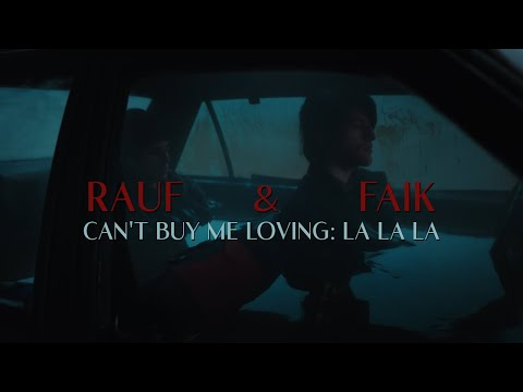 Смотреть клип Rauf & Faik - Can'T Buy Me Loving