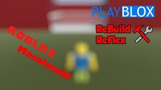 Horrible ROBLOX copies.