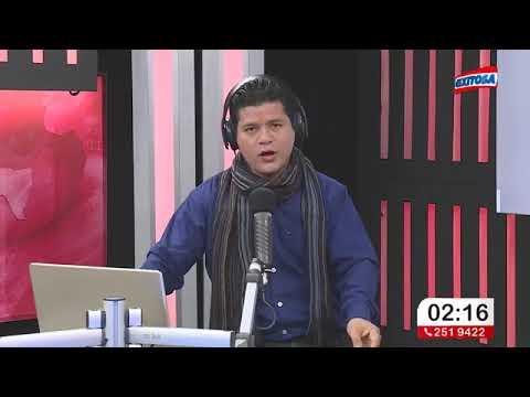 La voz de los Pueblos con David Flores programa completo 05/09/18