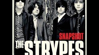 The Strypes - Angel Eyes