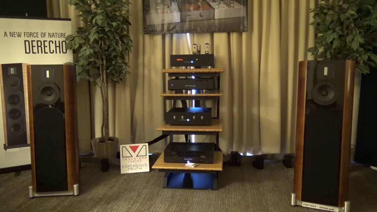 More Awesome Audio Systems from AXPONA 2016 - AVS Forum