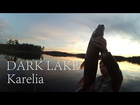 Отдых в Карелии - активный отдых: турбаза, поход, рыбалка