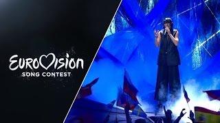 Loreen - Euphoria (LIVE) Eurovision Song Contest