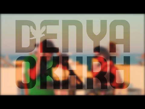 Denya Okhra - Come as you are Cover  (Home Session)