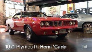 1970 1971 Plymouth Barracuda Cuda Front Chin Spoilers New Mopar 70 71