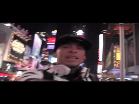 KepStar - City Lights (Official Music Video)