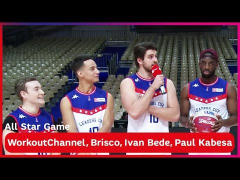 LE DÉFI ULTIME - Brisco, Ivan Bede, Paul Kabesa