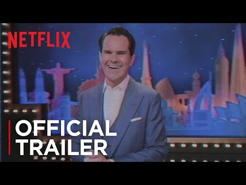 The Best Stand-Up Comedy on Netflix Available Now (August