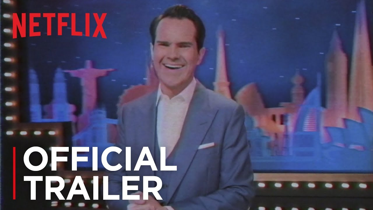 Jimmy Carr The Best Of Ultimate Gold Greatest Hits Official Trailer Hd Netflix